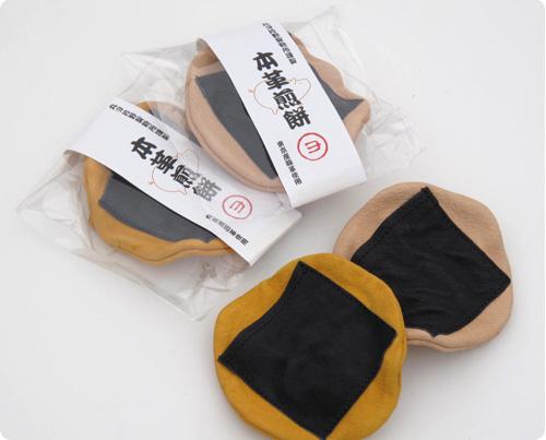 本革煎餅 Senbei